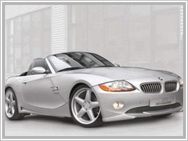 Продам авто BMW Z4 sDrive30i Roadster