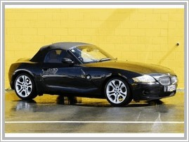 Продаю авто BMW Z4 sDrive35i Roadster