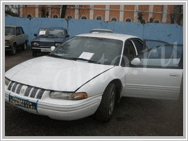 Продаю Chrysler Concorde 3.5 253 Hp