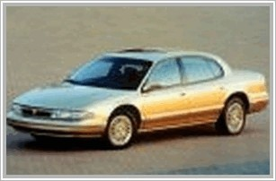 Авто Chrysler Stratus 2.5