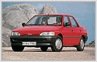 Продаю Ford Orion 1.4 i