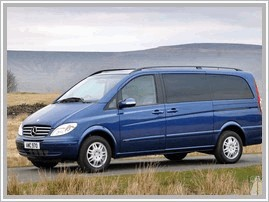 Продаю авто Mercedes Viano Marco Polo Westfalia 2.0 AT
