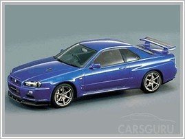 Продаю Nissan Skyline 3.0 i 260 Hp