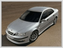 Продам авто Saab 9-3 Sport Convertible 2.8 TS AT