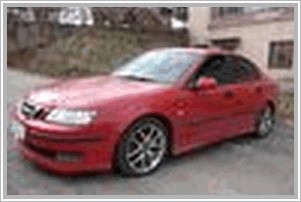 Авто Saab 9-3 Sport Convertible 2.8 TS AT