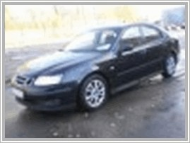 Авто Saab 9-3 Sport Sedan 2.0 LPT AT