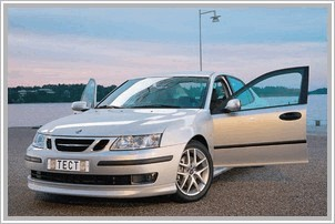 Авто продаю Saab 9-3 Sport Sedan 2.0 LPT MT