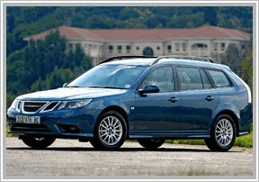 Продажа Saab 9-3 Sport Sedan 2.0 TS AT