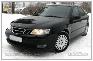 Авто продаю Saab 9-3 Sport Sedan 2.0 LPT AT