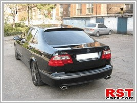 Продаю Saab 9-3 Sport Sedan 2.8 TS AT
