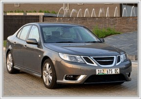 Продаю авто Saab 9-3 Sport Sedan 2.0 TS MT
