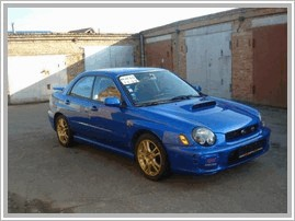 Продаю Subaru Impreza XV 2.0 AT