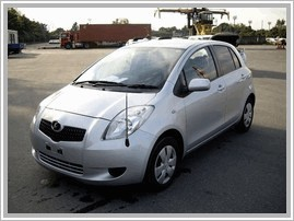 Автомобиль Toyota Matrix 1.8 132 Hp