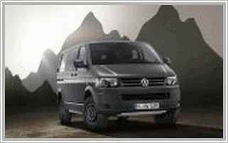Продаю авто Volkswagen California 2.5 174 Hp