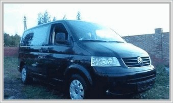 Авто Volkswagen Caravelle 2.0 TDI AT 180 Hp