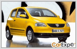 Продаю Volkswagen Fox 1.3