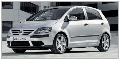Продаю Volkswagen Golf Plus 1.6 MT